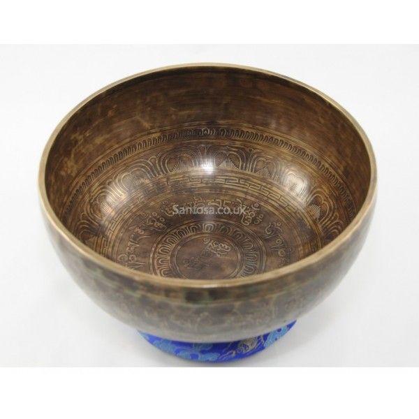 Fountain Himalayan Singing Bowl