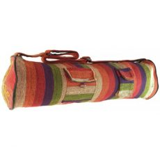 ecoYoga Mat (4mm) & Yoga Mat Bag