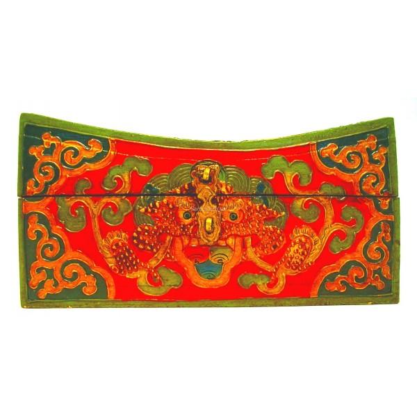 Dharma Chest - Medium