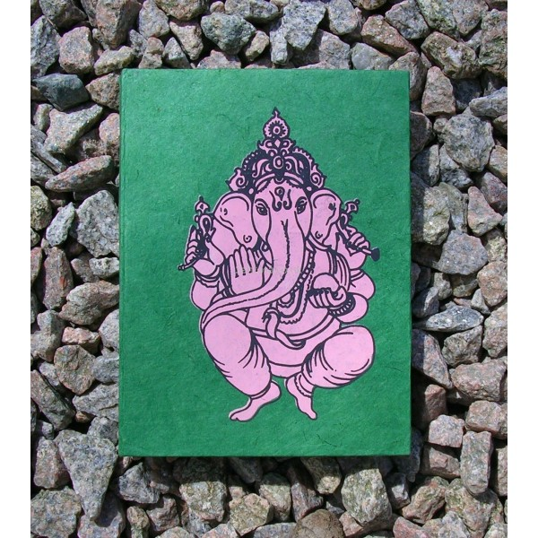 Ganesh Notebook