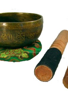 Himalayan Singing Bowl (Small)