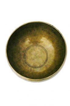 Tibetan Moon Bowl