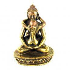 Samantabhadra Buddha 7cm
