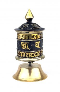Prayer Wheel 11.5cm