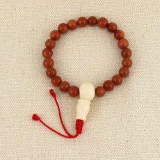 Goldstone Wrist Mala Beads