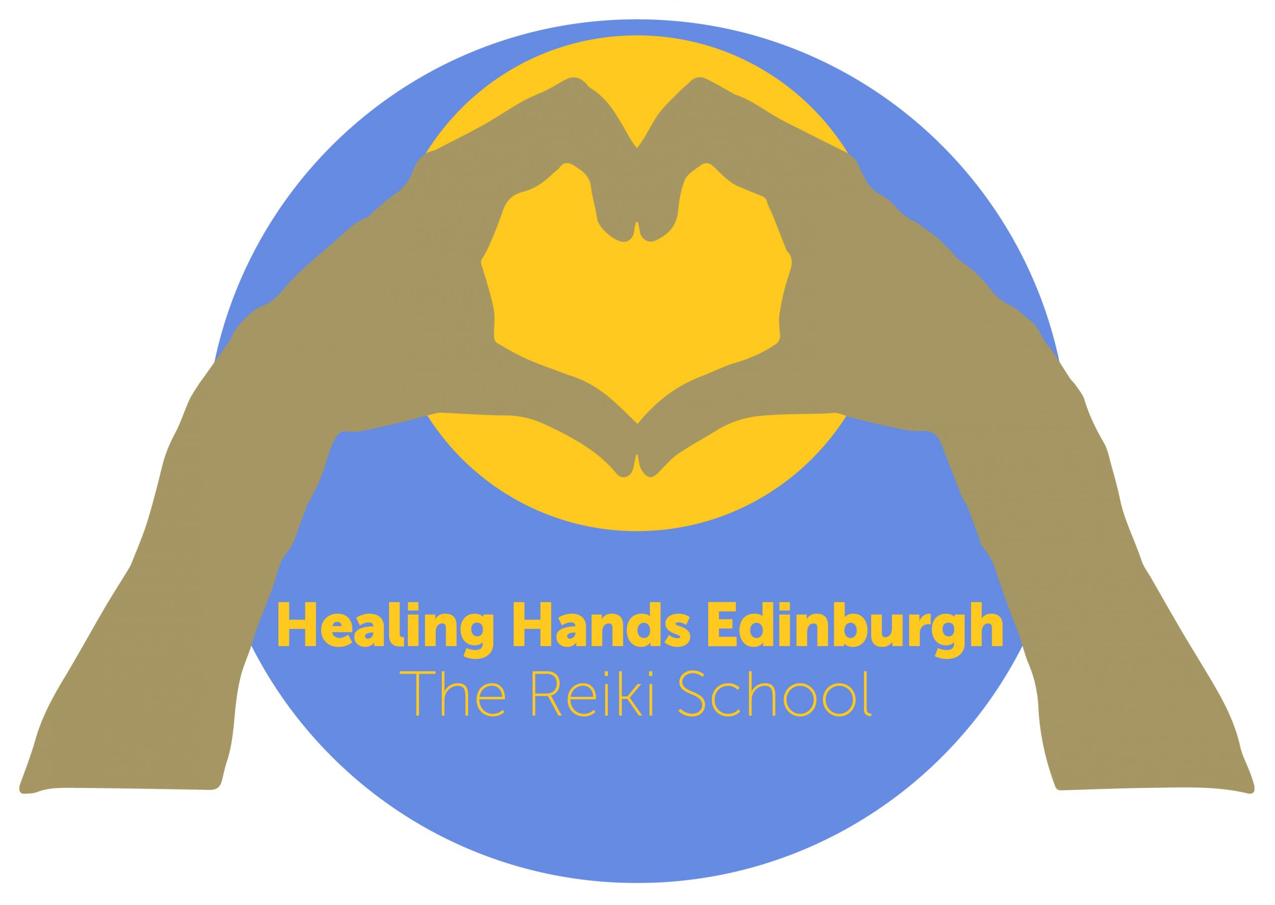 Healing Hands Edinburgh Reiki School