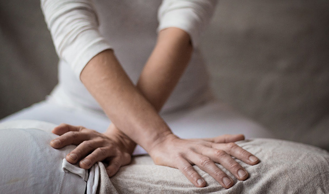 shiatsu at santosa edinburgh