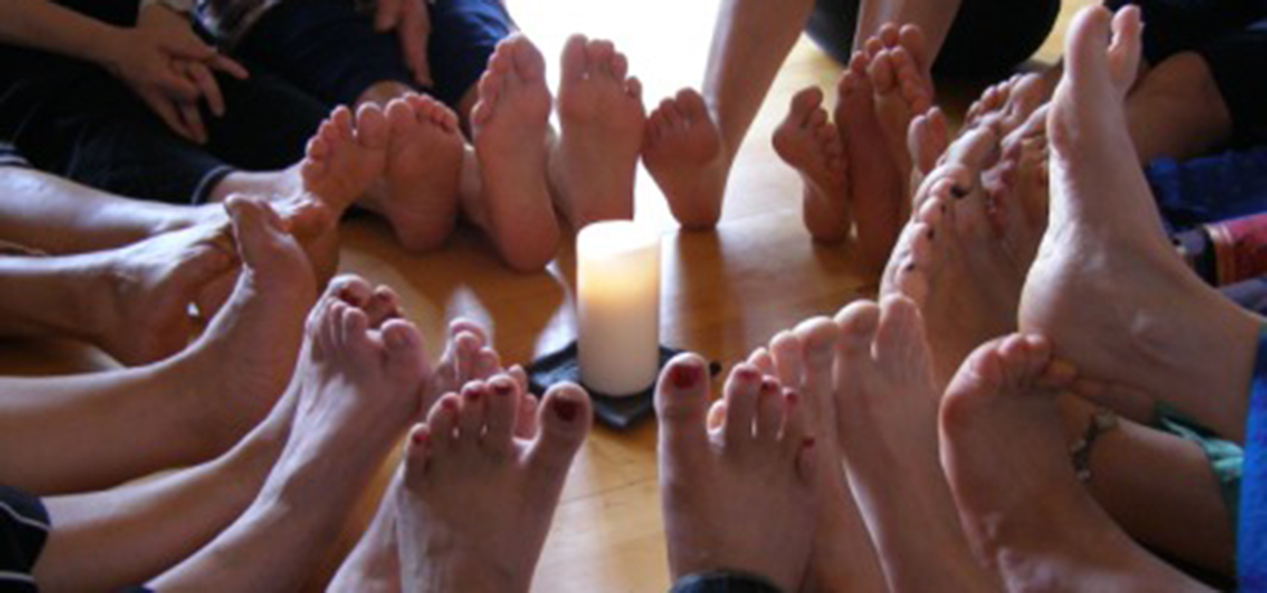 Inner Yoga Trust Residential Teacher Training