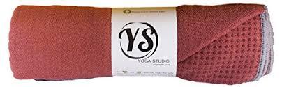 YogaStudio Premium Yoga Towel