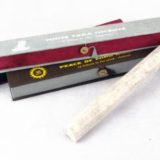 White Tara Tibetan Incense Gift Box