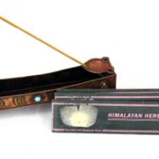 Himalayan Herbal Incense Gift of Nature
