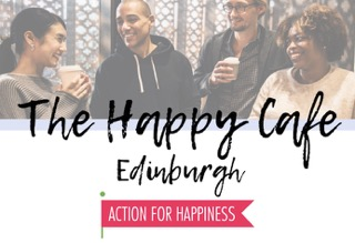The Happy Cafe Edinburgh at Santosa