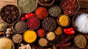 Traditional Indian Cookery Classes with Shahana Santosa Edinburgh
