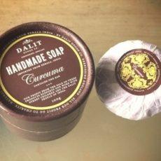 Dalit Scented Soap 'Curcuma'