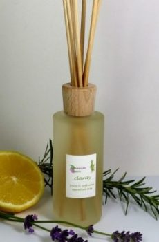 Essential Spirit Clarity Reed Diffuser