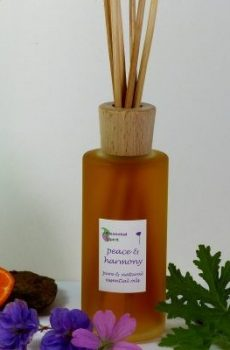 Essential Spirit Peace + Harmony Reed Diffuser