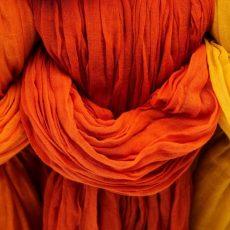 Blankets + Wraps