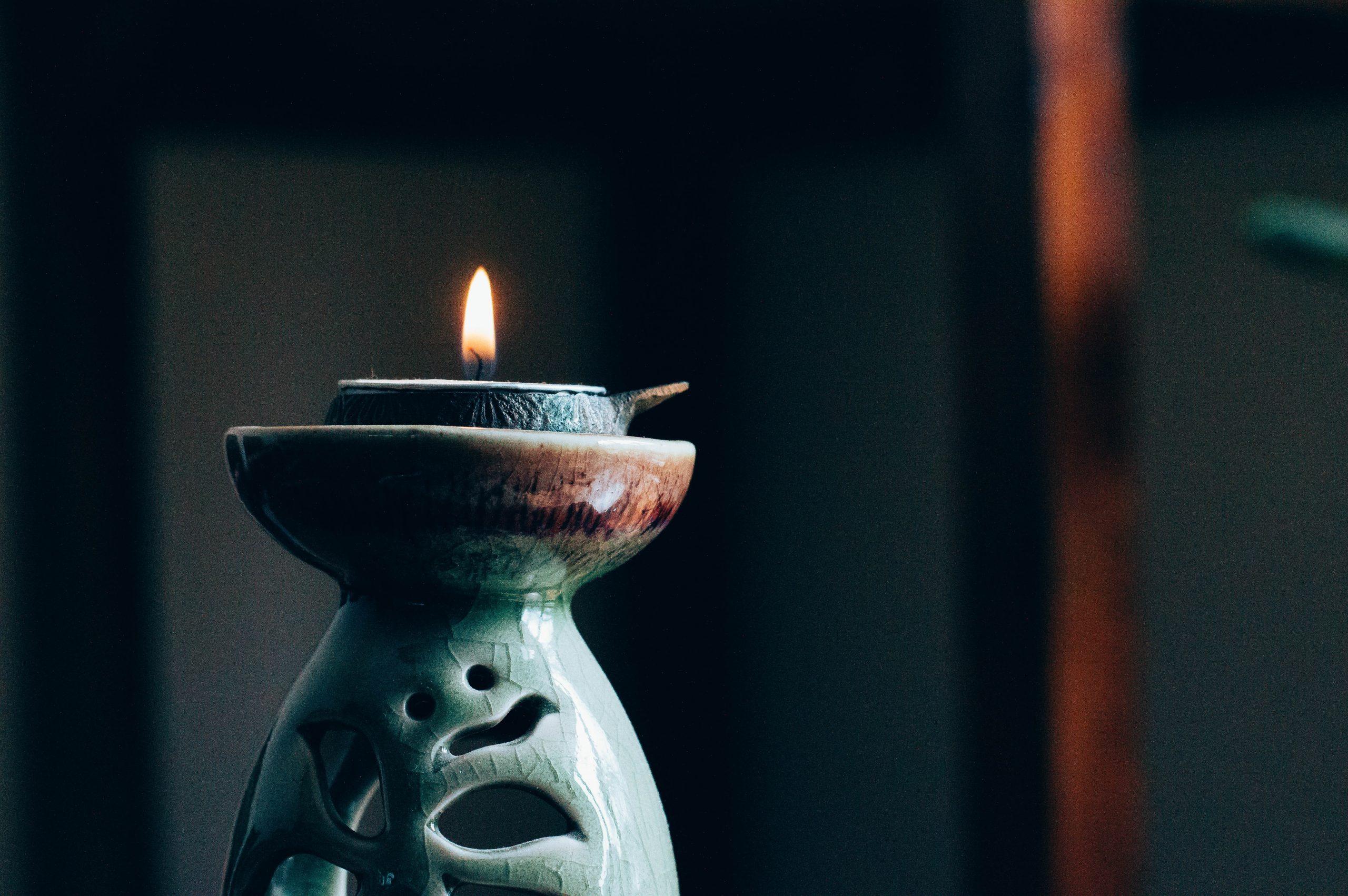 Guided Meditation at Santosa Edinburgh